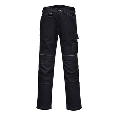 PORTWEST URBAN WORK TROUSERS (BLACK)