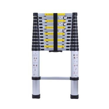 Telescopic Extending Ladder 3.8 Metre | FE38