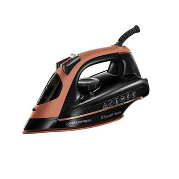 RUSSEL HOBBS COPPER EXPRESS IRON 2600W | 23975