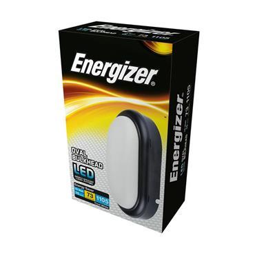 Energizer 15W LED Round Bulkhead | 1824-24
