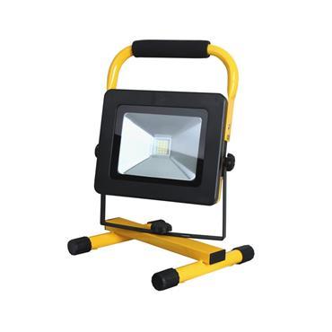 Powermaster 10w LED Slimline Rechargable Worklight | 1787-28