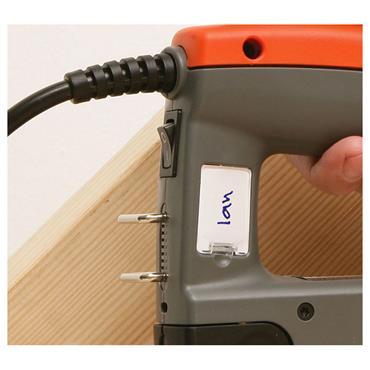 Tacwise Professional Electric Stapler & Nailer 240V   TAC0274