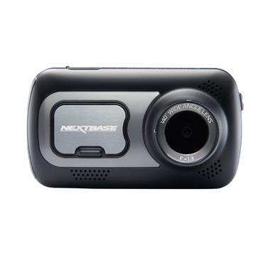 NextBase 522GW Dashcam Horizontal viewing angle | NBDVR522GW