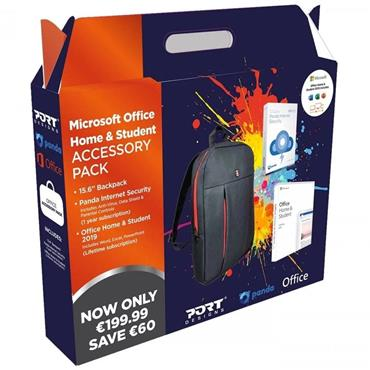 Microsoft Office Home & Student Accessory Pack | ACSSHS365BTS