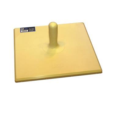 Tala Plastic Plastering Hawk 330 x 330mm (13 x 13in) | TAL69142