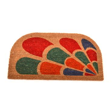 Dosco Velcoc Capital Doormat 75cm x 40cm | 29952