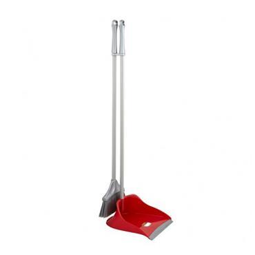 Dosco Long Handle Dustpan Set | 53005