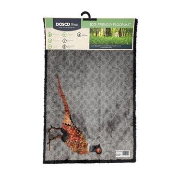 Dosco 75cm x 50cm Doormat - Peacock | 57050
