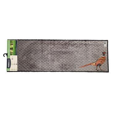 Dosco 150cm x 50cm Doormat - Peacock | 57051