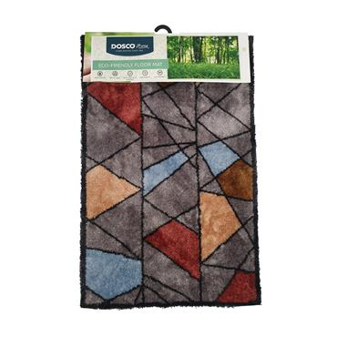 Dosco 75cm x 50cm Doormat - Abstract | 57057