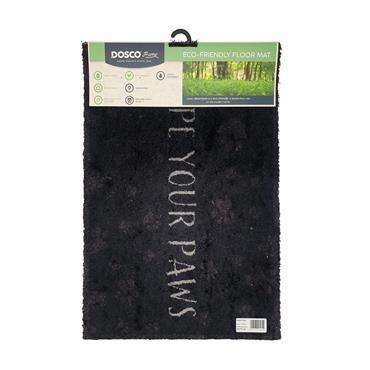 Dosco 75cm x 50cm Doormat - Paws | 57061