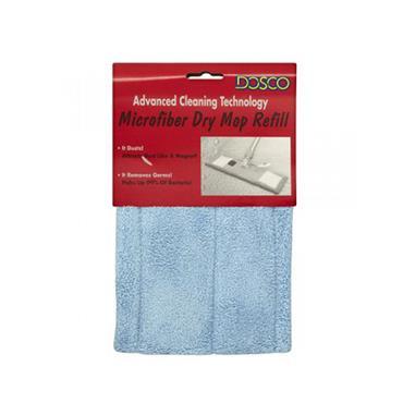 Dosco Refill for Microfibre Mop - Dry | 64019