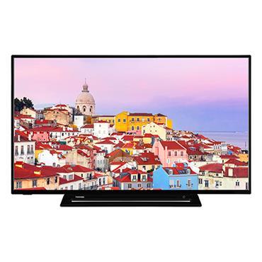 """Toshiba 49"""" 4k Smart TV   49UL3063DB"""