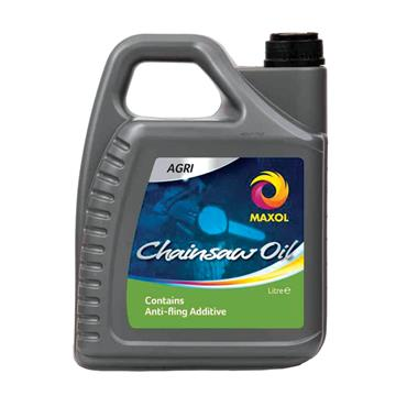 MAXOL CHAINSAW OIL 1 LITRE