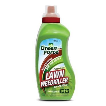 Hygeia Hytrol Lawn Weedkiller 1 Litre | P2242
