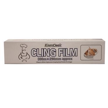 KEENCOOK CLING FILM 300MMX300M