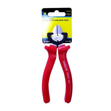 "Dargan 6"" Side Cutting Pliers 