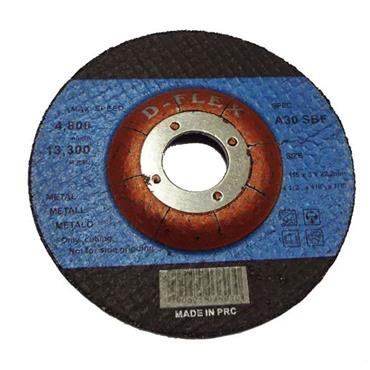 "4.5"" STEEL CUTTING DISC"