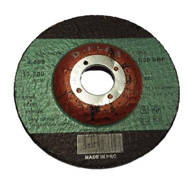 "4.5"" STONE CUTTING DISC"