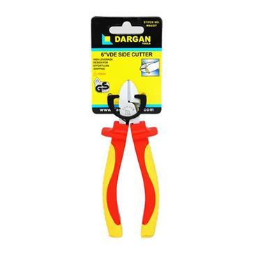 "Dargan V.D.E. 6"" Side Cutter Pliers | W94/DT"