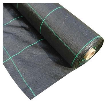Weed Control Fabric (Weedblock) 2 Metre x 50 Metre