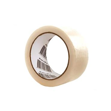 Clear Packing Tape 50 Metre x 50mm