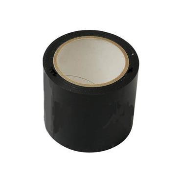 "Black Agri 3"" Silage Tape 75mm x 18 Metre"