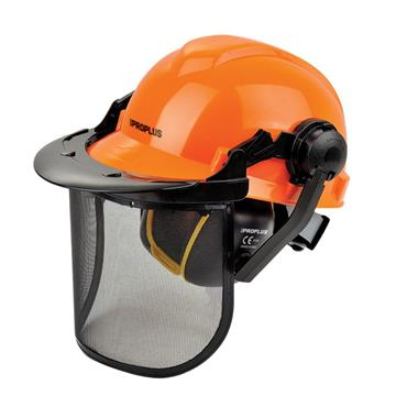Proplus Forestry Chainsaw Helmet Visor Kit | PPS011641