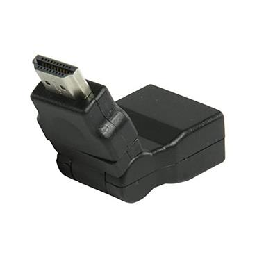 Euronics 90 Degree HDMI Adaptor