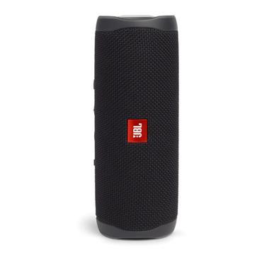 JBL Flip 5 Portable Waterproof Speaker - Black | JBLFLIP5BLK