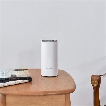 TP-Link Deco E4 Whole Home WiFi Mesh System - 3 Pack | DECO E4(3-PACK)