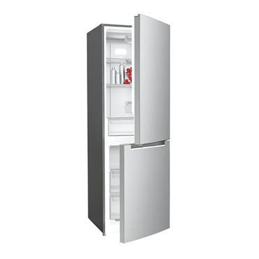 Belling 60cm Frost Free Fridge Freezer Stainless Steel | BFF285IX
