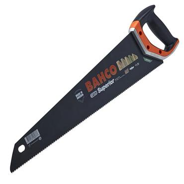 Bahco 2600-22-XT-HP Superior Handsaw 550mm (22in) 9 TPI | XMS19SAW22