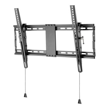 "Deltaco Wall Mount TV Bracket for 37"" - 80"" - Black | ARM0204"