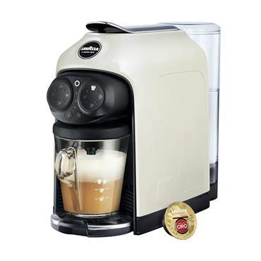 Lavazza Desea Pod Coffee Machine - White | 18000394