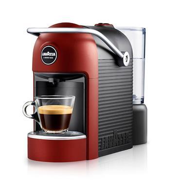 Lavazza Jolie Plus Capsule Coffee Machine - Red | 18000349