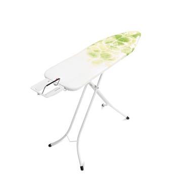 Brabantia 124cm x 38cm Ironing Board - Leaf Clover | 11116