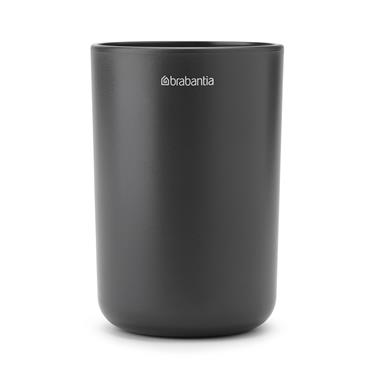 Brabantia Toothbrush Holder  - Black | 280283