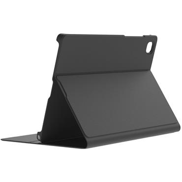 "Samsung Tab A7 10.4"" Book Case Tablet Cover - Black 