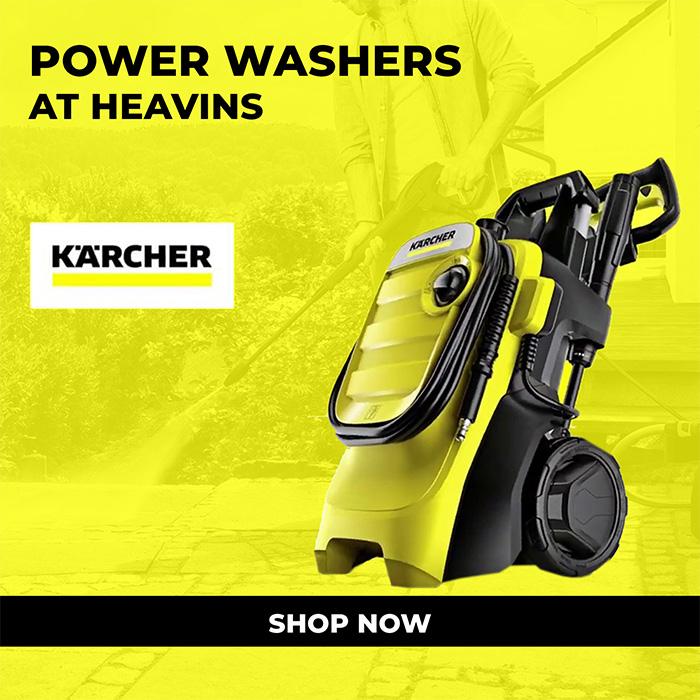 Power Washers