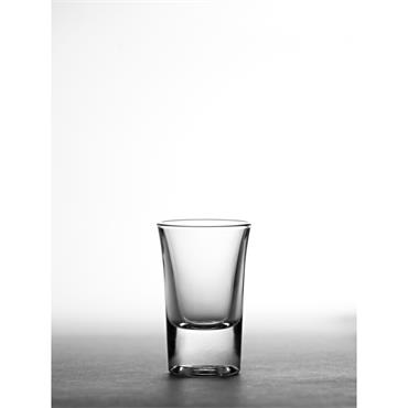 Shot Glass 1oz/ 3cl (10 glasses)