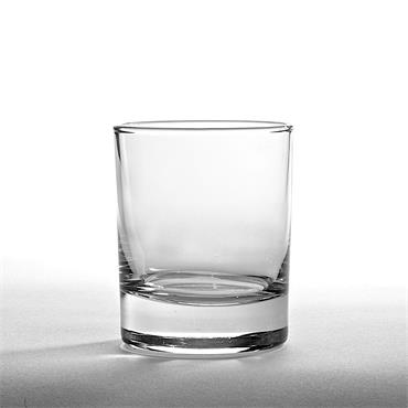 Whiskey Tumbler (Water glass) 10oz/30cl (25 glasses)