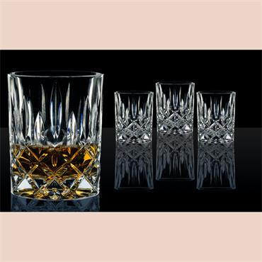 Whiskey Tumbler **Crystal** 10.5oz/31cl (25 Glasses)