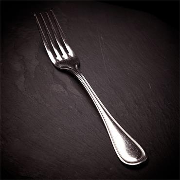Dinner Fork Eternal (10 per pack)