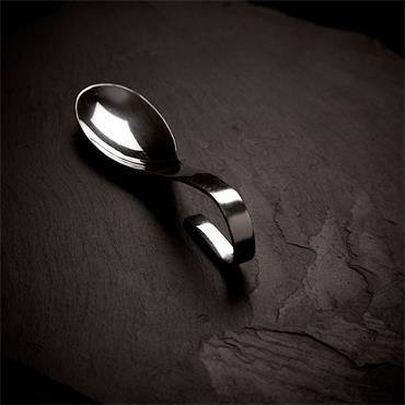 Curved Starter Spoon