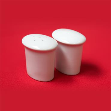 Salt & Pepper Set Avant Garde