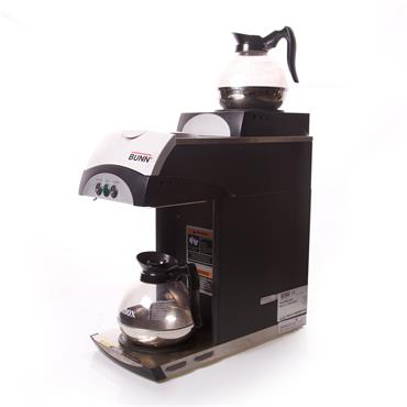Coffee Cona  Machine With 2 Jugs (24 cups)