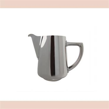 Milk Jug 41cl/14oz Deluxe Stainless steel