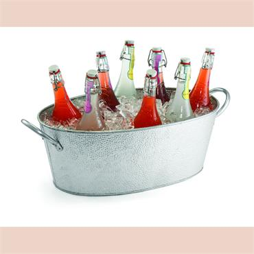 Ice Bucket/Basin Large (60cm w  / 33cm d / 20cm h)