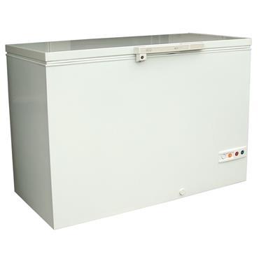 Deep Freeze 380ltr Capacity